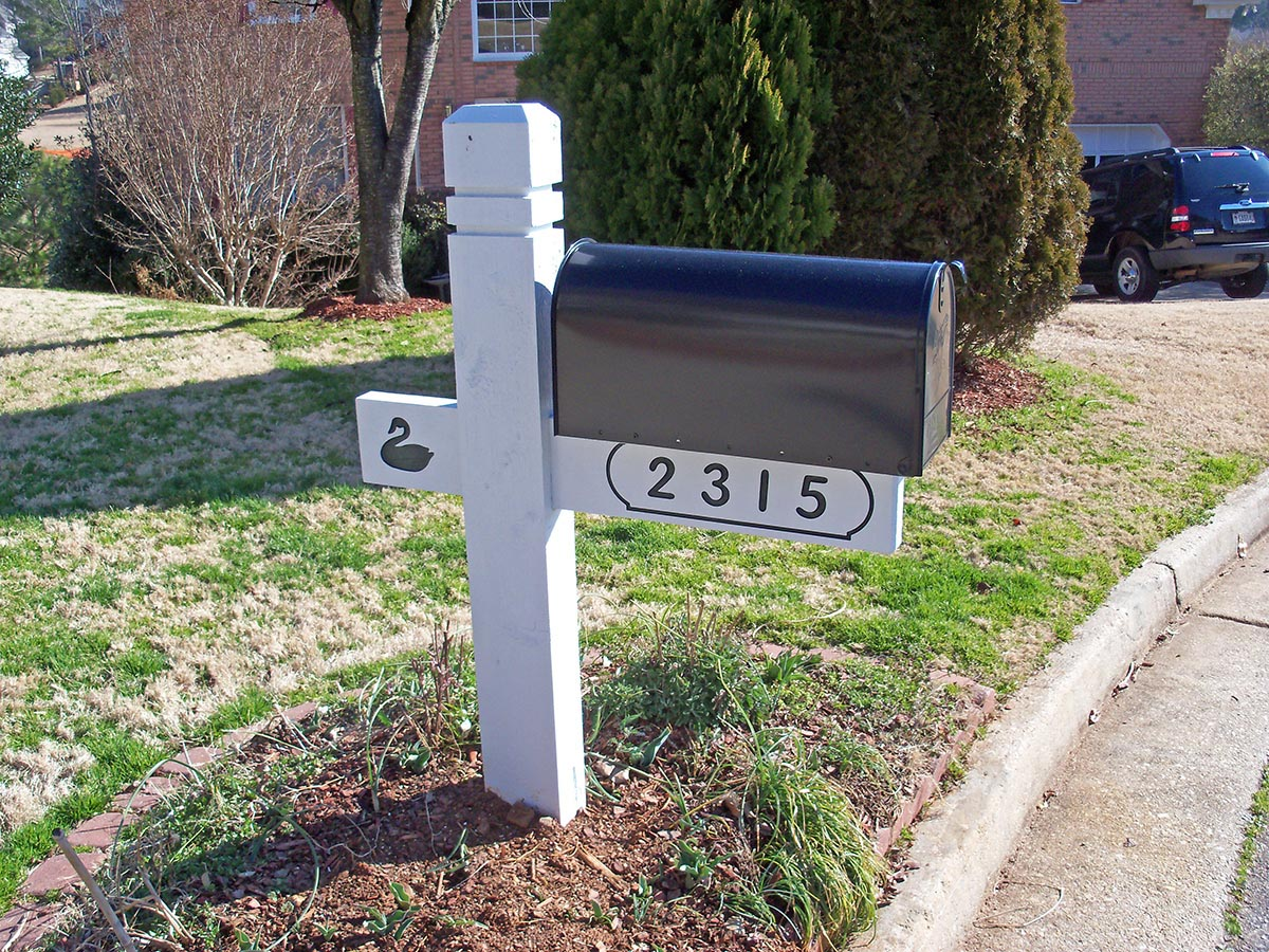 unique residential mailboxes. Custom Mailboxes Unique Residential