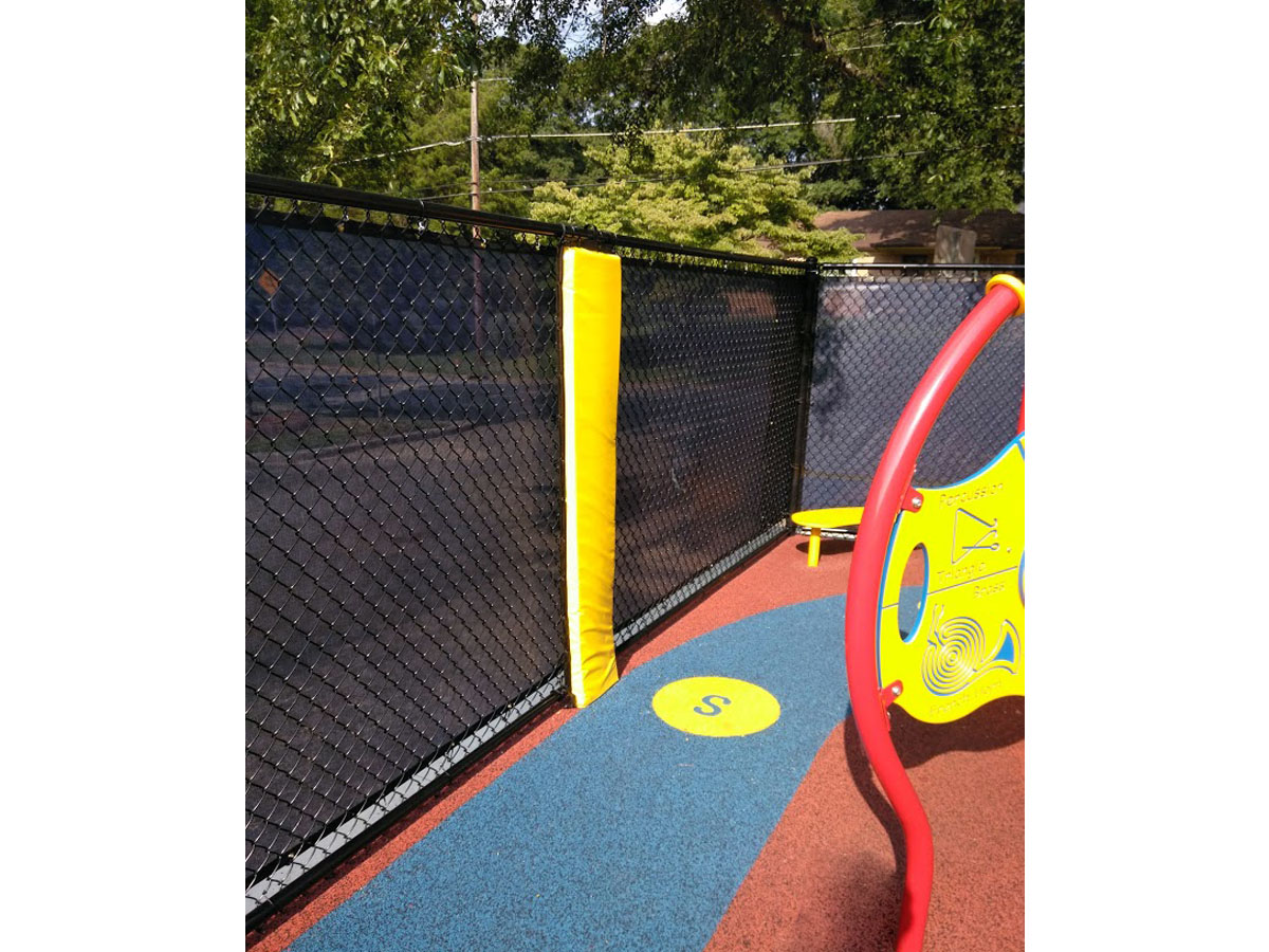 playground windscreen